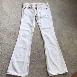 True Religion Jeans. Size 26.